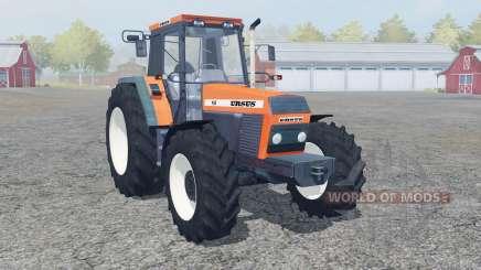 Ursus 934 double wheels for Farming Simulator 2013