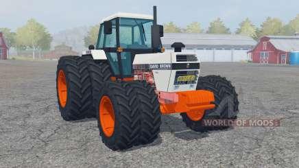 David Brown 1690 1984 for Farming Simulator 2013