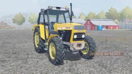 Ursus 914 animated element for Farming Simulator 2013