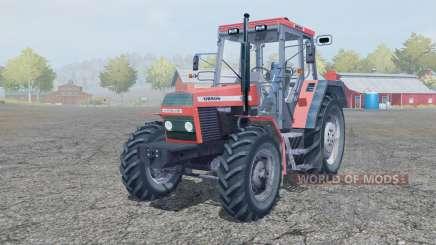 Ursus 1234 moving elements for Farming Simulator 2013