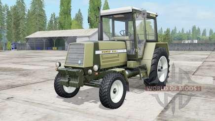 Fortschritt ZT 320-323-A for Farming Simulator 2017