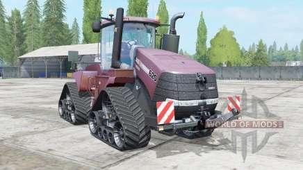 Case IH Steiger 620 Quadtrac for Farming Simulator 2017