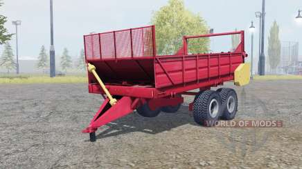 PRT-10 for Farming Simulator 2013