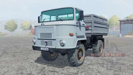 IFA L60-1012 for Farming Simulator 2013