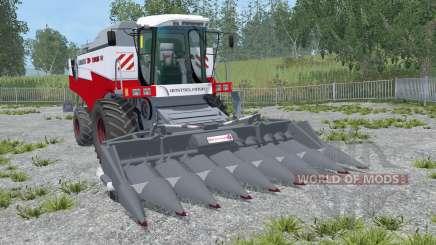Torum 740 4x4 for Farming Simulator 2015