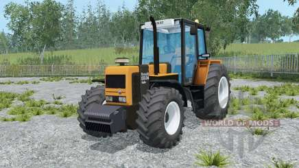 Renault 155.54 TX 1991 for Farming Simulator 2015
