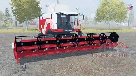 Palesse GS14 for Farming Simulator 2013