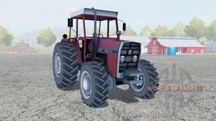 IMT 577 DV twilight lavender for Farming Simulator 2013