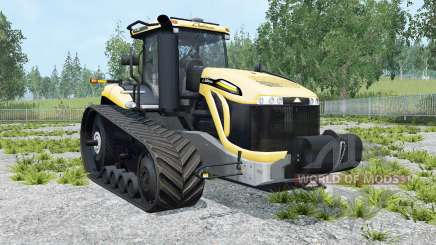Challenger MT875E 2013 for Farming Simulator 2015