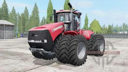 Case IH Steiger 370-620 for Farming Simulator 2017