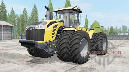 Challenger MT900E speed joystick for Farming Simulator 2017