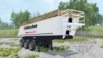 Schmitz Cargobull S.KI 24 SL for Farming Simulator 2015