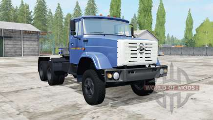 ZIL-13305А for Farming Simulator 2017