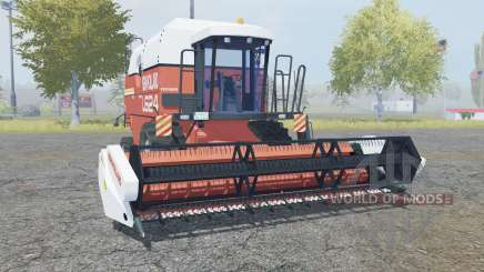 New Holland L624 for Farming Simulator 2013