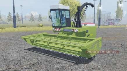 Fortschritt E 281-E for Farming Simulator 2013