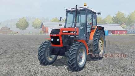 Ursus 934 De Luxe for Farming Simulator 2013