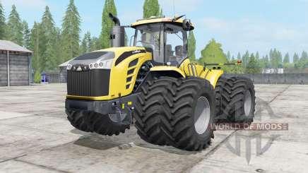 Challenger MT945-975E for Farming Simulator 2017