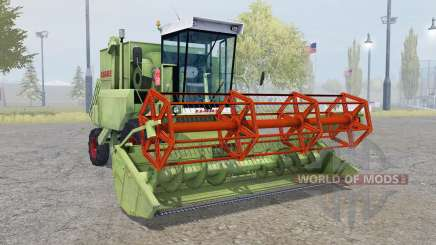 Claas Dominator 85 moving elements for Farming Simulator 2013