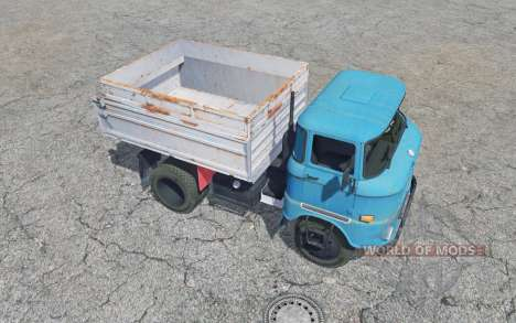 IFA W50 L for Farming Simulator 2013
