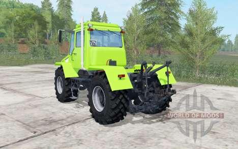Slobozhanets HTA-220-2 for Farming Simulator 2017