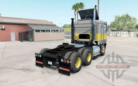 Kenworth K100E for American Truck Simulator