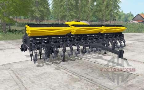 Valtra Frontier CFS BP 2212 for Farming Simulator 2017