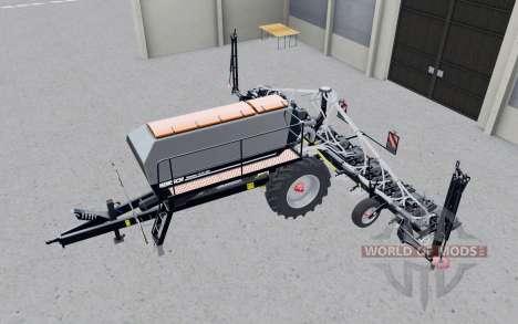 Horsch Maestro 12.75 SW for Farming Simulator 2017