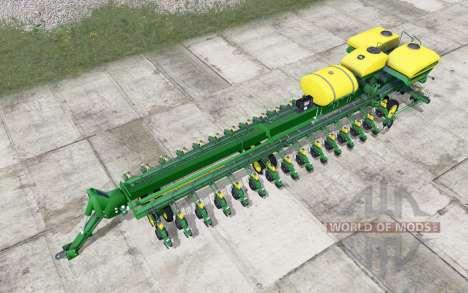 John Deere DB90 for Farming Simulator 2017