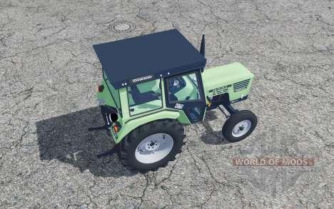 Torpedo TD 4506 S for Farming Simulator 2013