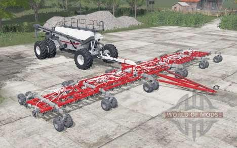 Bourgault 3320〡7950 for Farming Simulator 2017