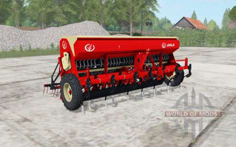 Sola Eurosem 888-D for Farming Simulator 2017