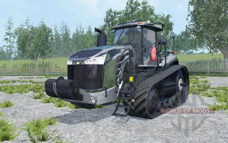 Challenger MT875E for Farming Simulator 2015