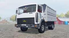 MAZ-5551А2-4327 for Farming Simulator 2013