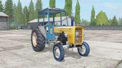 Ursus C-360 movablᶒ levers for Farming Simulator 2017