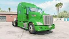 Peterbilt 587 2010 for American Truck Simulator