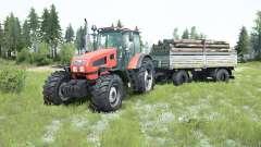 MTZ-1523 Belarus for MudRunner