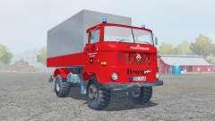 IFA W50 L Feuerwehr for Farming Simulator 2013