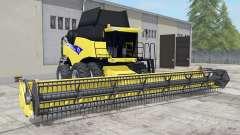 Neⱳ Holland CR9090 for Farming Simulator 2017