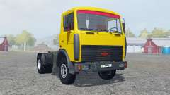 MAZ-5432 for Farming Simulator 2013