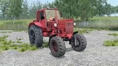 MTZ-82 Belarus soft-red color for Farming Simulator 2015