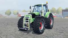 Deutz-Fahr 7250 TTV Agrotron for Farming Simulator 2013