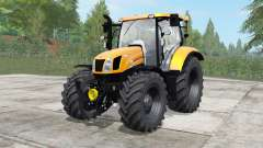 New Holland T6.140-175 for Farming Simulator 2017