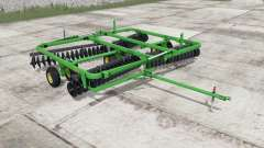 John Deere 220 for Farming Simulator 2017