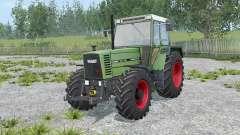Fendt Farmer 310&312 LSA Turbomatik for Farming Simulator 2015