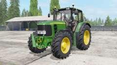 John Deere 6630-6930 Premium for Farming Simulator 2017