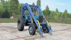 MTZ-80 Belarus tagamet for Farming Simulator 2017