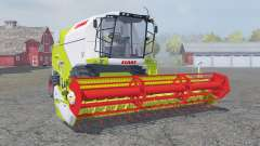 Claas Tucano 440 & Vario 540 for Farming Simulator 2013