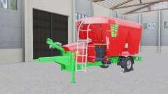 Strautmann VM 1801 Double for Farming Simulator 2017