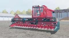 International 1480 Axial-Flow dual front wheels for Farming Simulator 2013