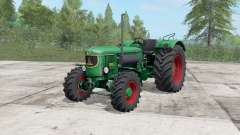 Deutz D 13005 A for Farming Simulator 2017